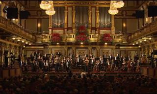 ASSISTA: Orquestra Sinfônica Húngara dá um show de arte!