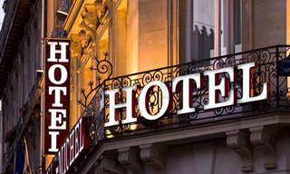 Segredos de Hotéis Revelados Para Você!