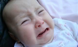 Veja Como Fazer Seu Bebê Parar de Chorar Rápido