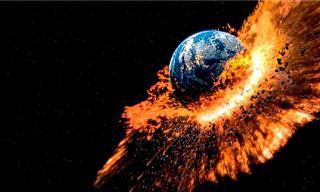 O Que Aconteceria Se O Oxigênio Sumisse Por 5 Segundos?