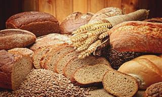 Como Manter o Pão Fresco Por Mais Tempo