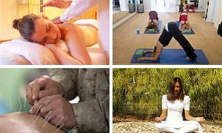 15 Soluções Para Acabar Com os Fogachos da Menopausa