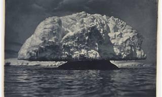 A Expedição de Australianos e Neozelandes na Antártica em 1911