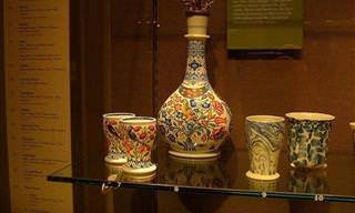 Uma Visita ao Imponente Museu do Vidro