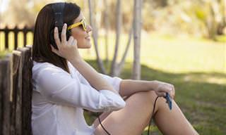 Use Terapia Sonora Para Gerenciar Seus Níveis de Estresse