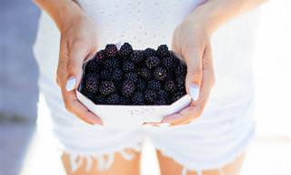 8 Benefícios Das Amoras Para A Saúde