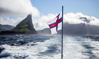 Imagens de Tirar o Fôlego das Ilhas Faroé