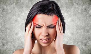 8 Causas Incomuns de Dor de Cabeça