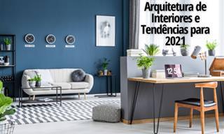A Covid-19 e as tendências de design para 2021