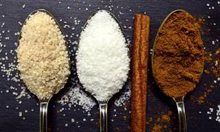 Tipos de Açúcar e o Qual é Melhor Para Você