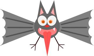 Piada do Dia: A Competição dos Morcegos