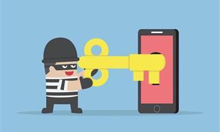 Guia: Saiba se Seu Smartphone Foi Invadido e Como Proceder