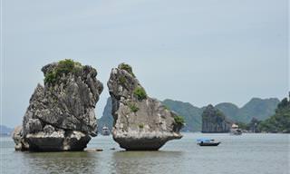 13 Destinos Fascinantes no Vietnã