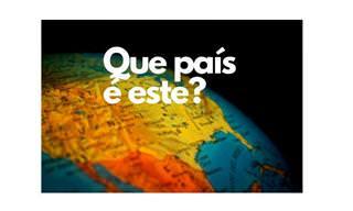Teste: Você reconhece um país por uma foto?