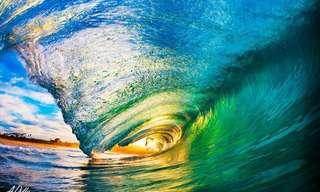 Como Uma Onda no Mar...