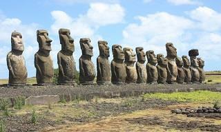 Os 18 Monumentos Mais Misteriosos do Mundo