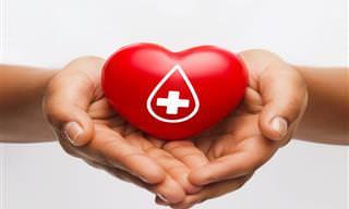 Dica de Saúde: Você pode doar sangue? Veja aqui!