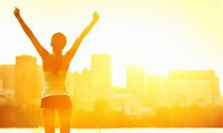 7 Passos Para Manter Um 'Corpo de Verão' Em Todas as Estações
