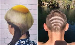 """Veja incríveis cortes de cabelo estilo """"Quarentena"""""""