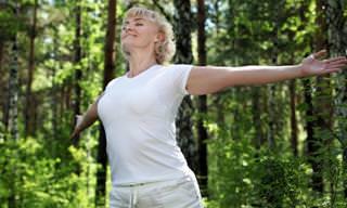 Este Programa Eficaz de Exercícios é Bom Para o Corpo e o Cérebro!