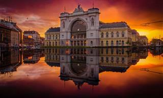 Surpreenda-se Com a Beleza de Budapeste!