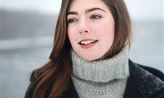 10 Dicas Para Evitar o Ressecamento de Pele no Inverno