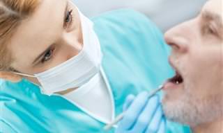 9 Alimentos Que Fazem Mal Para os Dentes