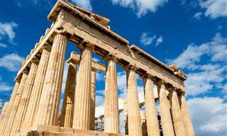 Teste: Que Personalidade Grega Antiga É Predominante em Você?