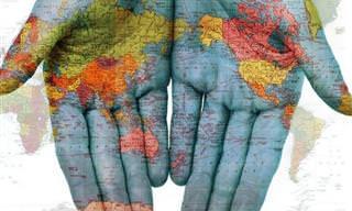 Qual País Reflete Sua Personalidade? Veja no Teste!