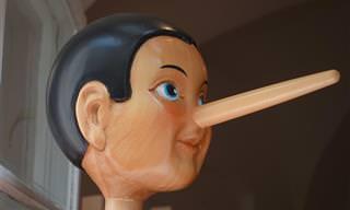 7 Maneiras de Identificar um Mentiroso Compulsivo