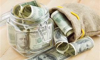 3 Dicas Simples e Efetivas Para Guardar Dinheiro