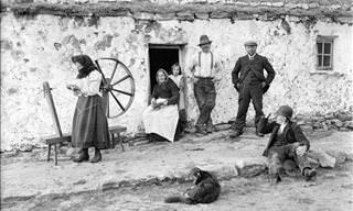 Estas Imagens Antigas Nos Mostram Mudanças Importantes na Irlanda no Século 19 e 20