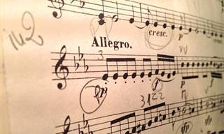 40 Lindíssimas Obras da Música Clássica