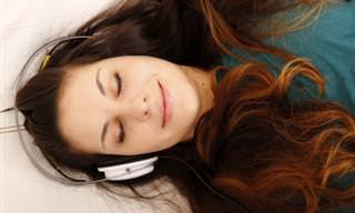 Como Realizar Meditações de Sono Guiadas
