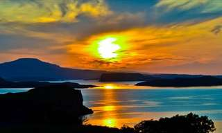 Escócia: Conheça a Encantadora Ilha de Skye