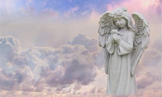 Piada: Há requisitos para entrar no céu...