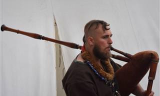 Bem-vindo ao Up Helly Aa, o Maior Festival Viking do Mundo Celebrado na Escócia