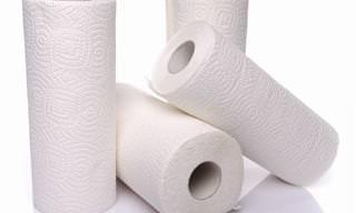 8 Itens Que Não Devemos Jogar no Vaso Sanitário