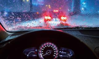 Faça isso e evite que o vidro do seu carro embace!