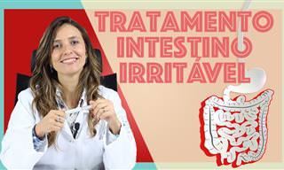 Saúde: Como tratar a síndrome do intestino irritável?