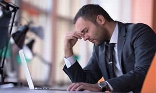 O Que o Estresse Faz Com o Seu Cérebro e Sua Saúde? Veja Agora