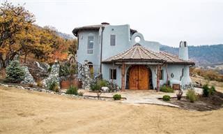 Essa é Uma das Casas Mais Bonitas do Mundo!
