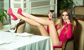 A Mulher, o Vinho e a Proposta