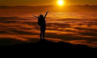 6 Histórias de Otimismo Que Te Ajudarão a Acreditar Em Si Mesmo
