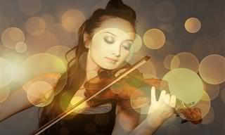 Inspire-se Com Estas 16 Composições Clássicas Para Violino