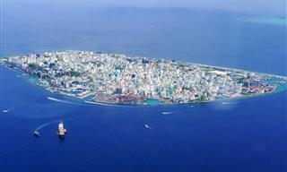 Quer Fugir das Grandes Cidades? Visite Essas Ilhas!