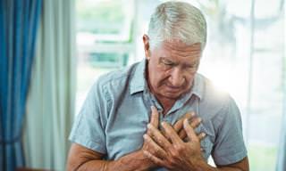 Importante: O que fazer em caso de ataque cardíaco?
