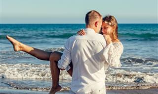 Essas Dicas Vão Manter Acesa a Chama do Amor no Seu Casamento