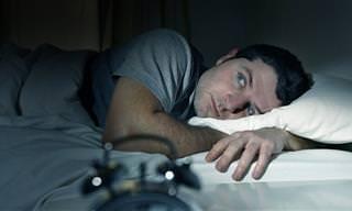 Está com problemas para dormir? Então veja isto!