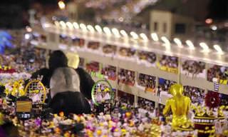 Rio de Janeiro: A Cidade Maravilhosa do Carnaval!